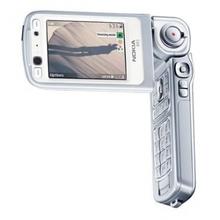 Broken Nokia N93