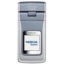 Broken Nokia N90