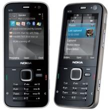 Broken Nokia N78