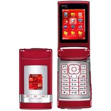 New Nokia N76