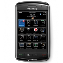 New Blackberry Storm 9500