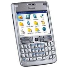 Broken Nokia E62