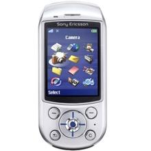 Broken Sony Ericsson S700i