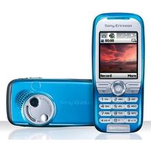 New Sony Ericsson K500