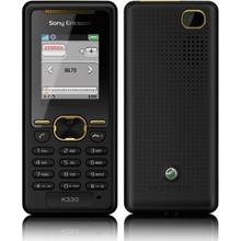 Broken Sony Ericsson K330