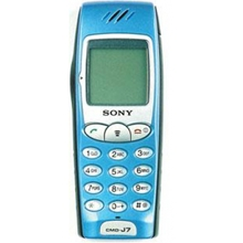 Sony Ericsson J7