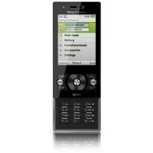 New Sony Ericsson G705