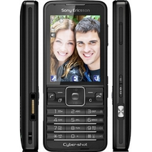 Broken Sony Ericsson C901