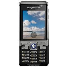 Broken Sony Ericsson C702
