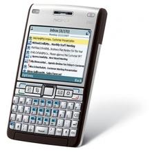 Broken Nokia E61i