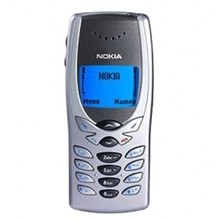 Broken Nokia 8250