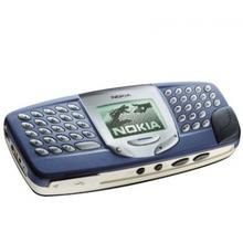 Broken Nokia 5510