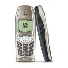 Broken Nokia 6340i