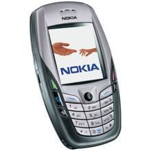 Broken Nokia 6600
