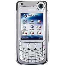 Broken Nokia 6680