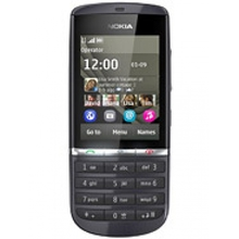 Broken Nokia Asha 300