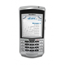 New Blackberry 7100G