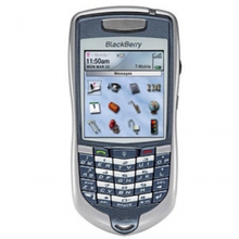 Blackberry 7100t / 7105t