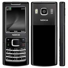 Broken Nokia 6500 Classic