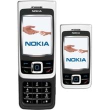 New Nokia 6265
