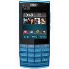 Broken Nokia X3-02