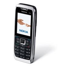 Broken Nokia E51