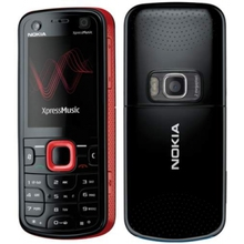 Broken Nokia 5320 XpressMusic