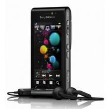 New Sony Ericsson Satio