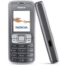 Broken Nokia 3109 Classic
