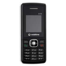 New Vodafone V225