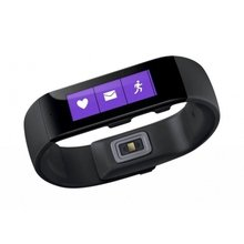 Broken Microsoft Band