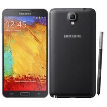 Broken Samsung Galaxy Note 3 Neo N7505