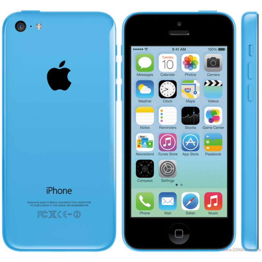 Sell Your IPhone 5C For Up To GBP7600