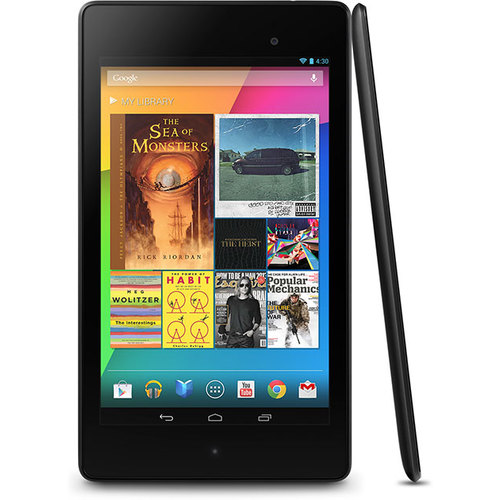 Broken Google Nexus 7 (2013)