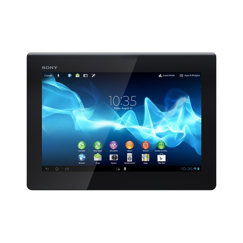 Broken Sony Xperia Tablet S WiFi