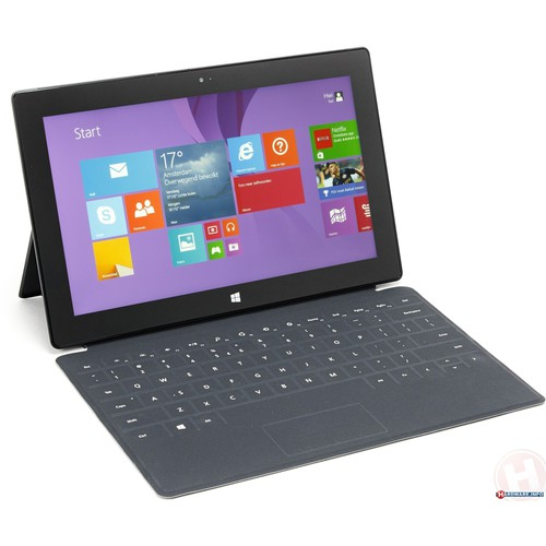 New Microsoft Surface Pro 2
