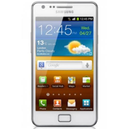 New Samsung Galaxy S2 I9100