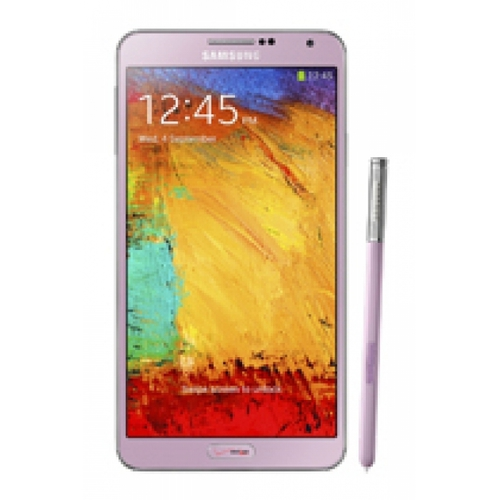 Broken Samsung Galaxy Note 3 N9000