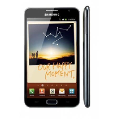 New Samsung Galaxy Note N7000