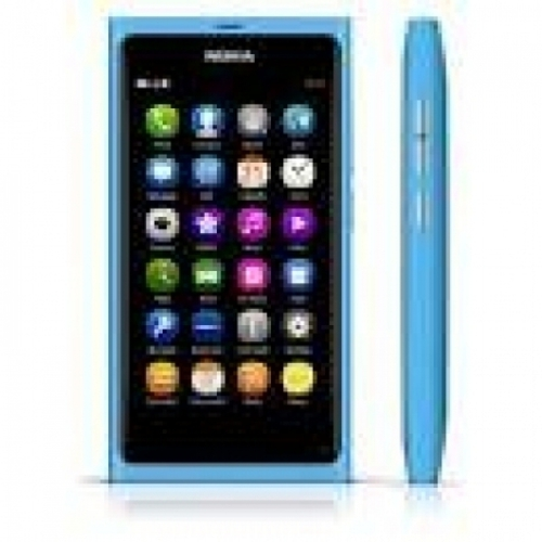 Broken Nokia N9