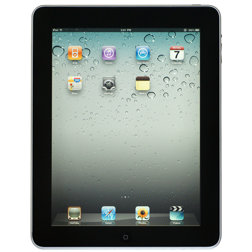 New Apple iPad 1 WiFi 3G