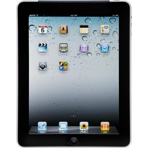 Broken Apple iPad 2 WiFi 3G