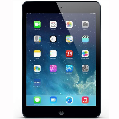 Broken Apple iPad Air 1 WiFi 4G