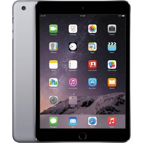 Broken Apple iPad Mini 3 WiFi 4G