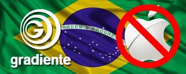 Apple lose iPhone trademark in Brazil