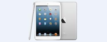 iPad 5 Rumours