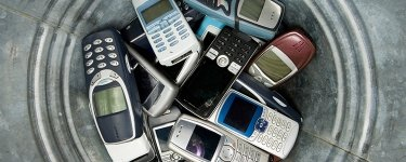 What Happens to Old Mobile Phones?