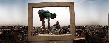 Why We Need to Stop our E-waste Problem
