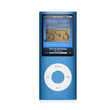 New Apple iPod Nano 4th Gen 16GB