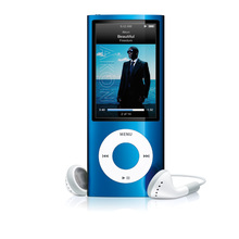 New Apple iPod Nano 5th Gen 16GB